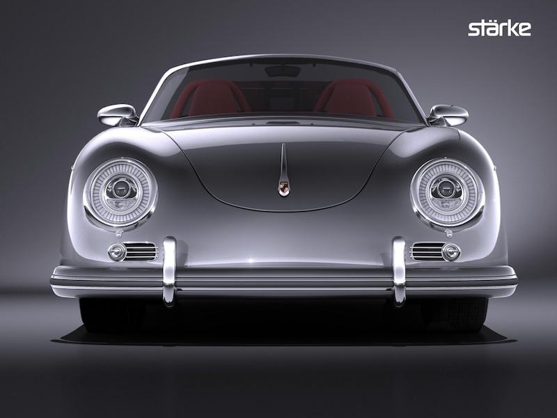 356 スピード スター