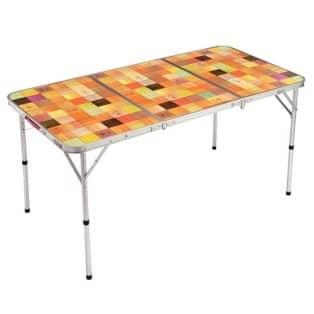 ナチュラルモザイク™ リビングテーブル /140プラス
