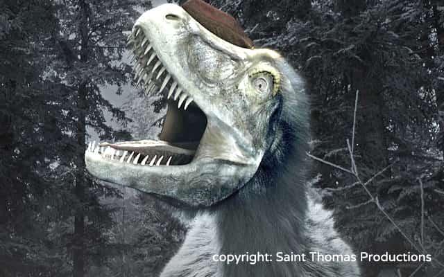 新説!恐竜の時代